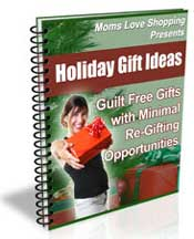 Holiday Gift Ideas eBook