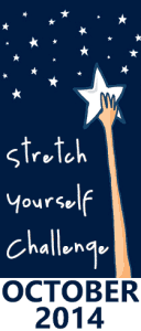 Stretch Yourself Challenge
